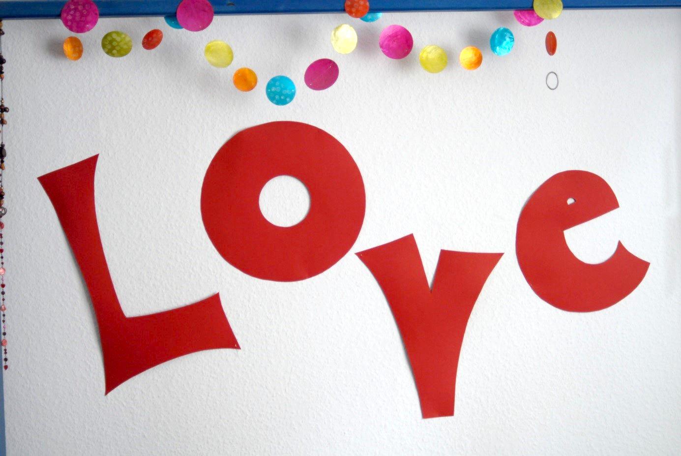 Von Angst und Liebe