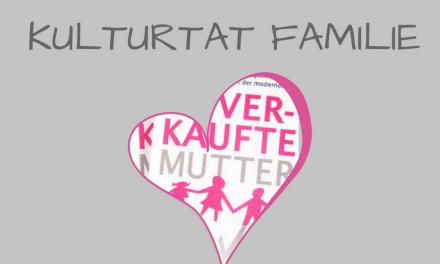 """Interview mit Sabine Mänken, Mitautorin des Buches """"Die verkaufte Mutter"""""""