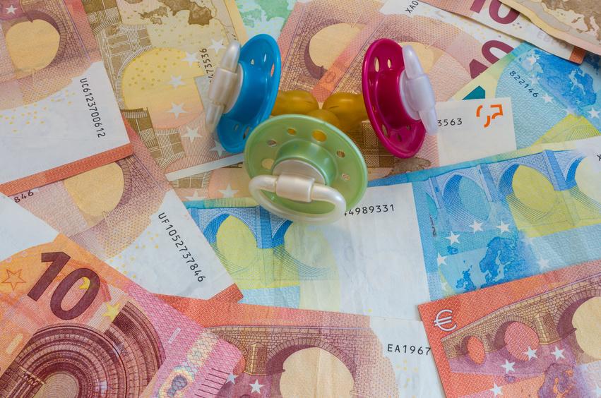 Stell Dir vor, Du hättest pro Kind monatlich 1000 Euro extra…