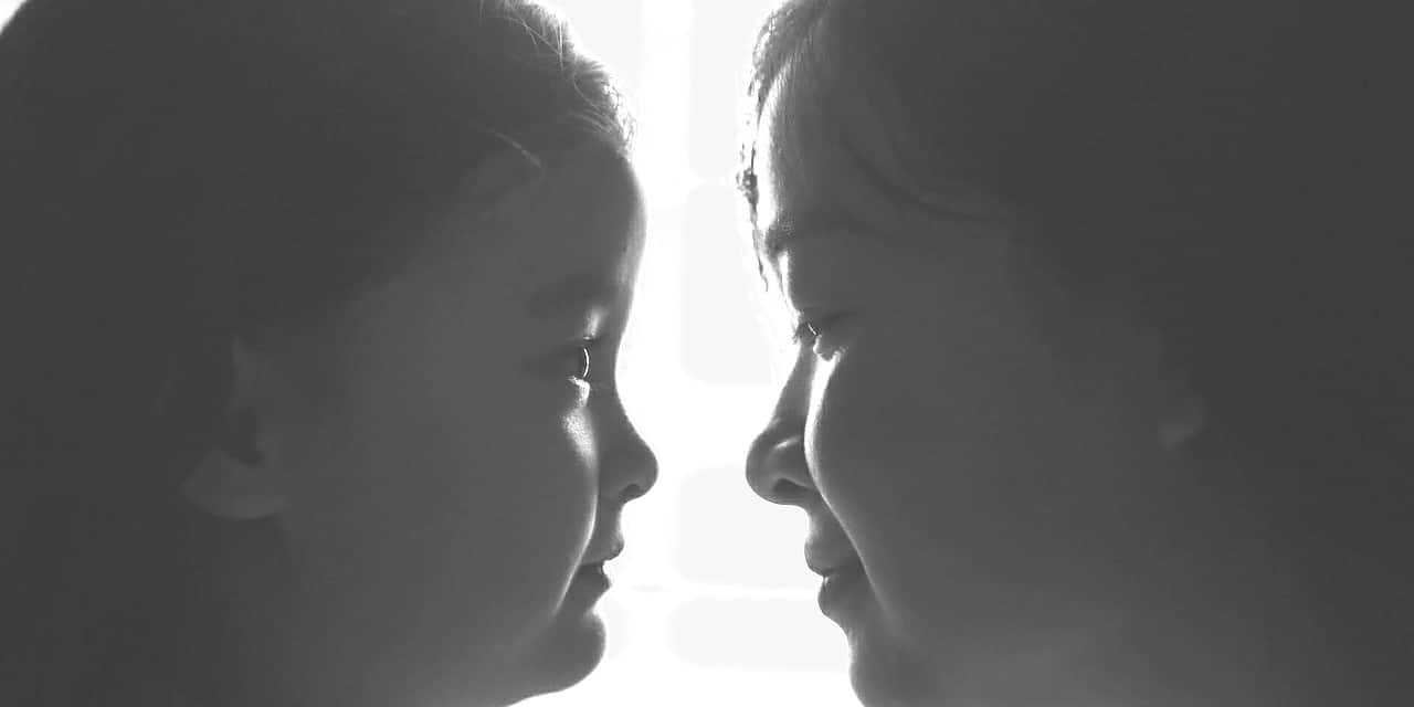 Mein Kind – mein Spiegel