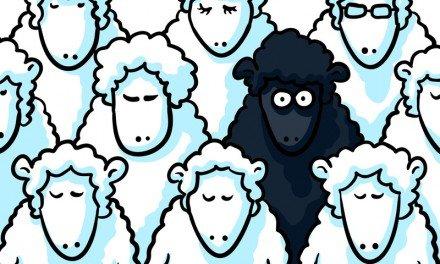 Von Trollen und Hatern – Wenn unterschiedliche Überzeugungen aufeinander treffen