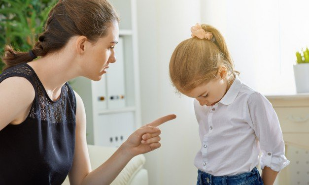 Methoden, wie Du Konflikte mit Deinen Kindern lösen kannst