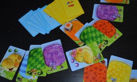 Geschenktipps zu Weihnachten: Kinderspiele