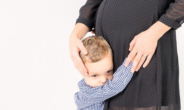 Wenn die Familie wächst – ein Brief an meinen wundervollen Sohn