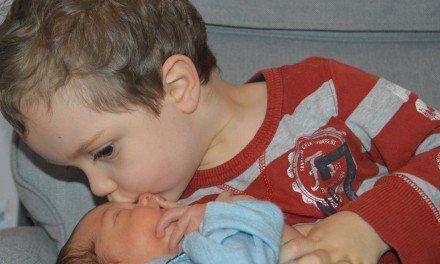 Unsere Hausgeburt – ein Erfahrungsbericht mit Komplikationen – Teil 7