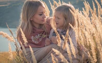 Problemlösung Mutter Tochter – Beispiel aus dem Internet nach dem aktiven Zuhören von Thomas Gordon