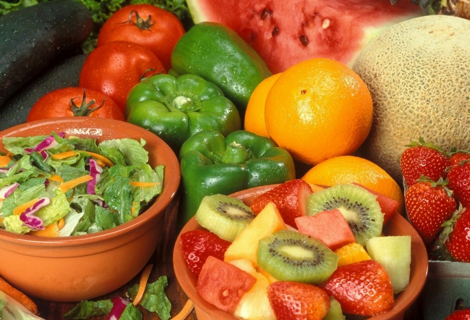 Gesundheit ist das höchste Gut!