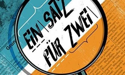 """Langzeitstillen – Berufung Mami meets """"Ein Satz für Zwei"""""""