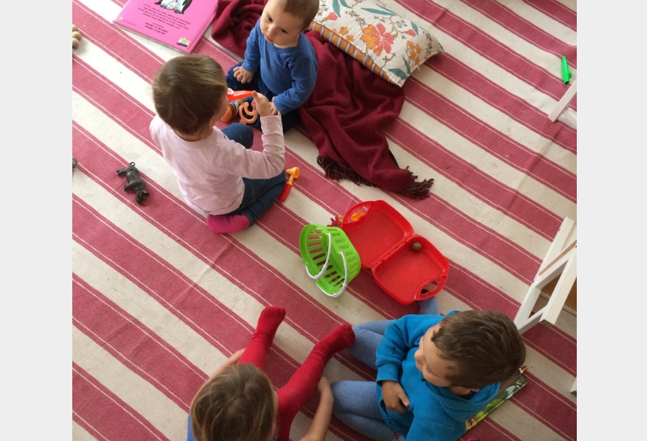 Kindergartenfrei im Interview – Wie, wo, was?
