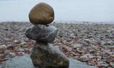 Mama in Balance