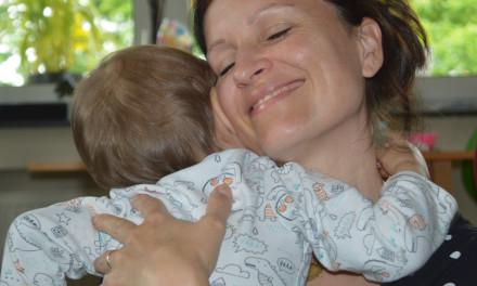 Kinder brauchen Mütter – meinen Vortrag jetzt sichern