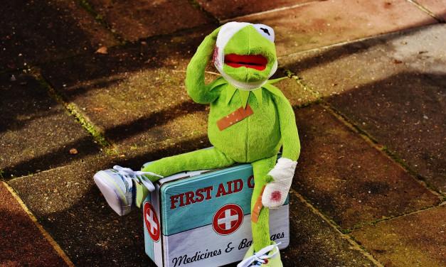 Erste Hilfe bei Kindern – Was tun bei Unfällen?