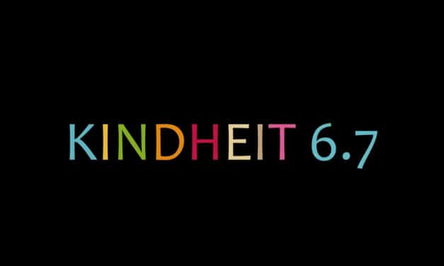 Initiative Kindheit 6.7
