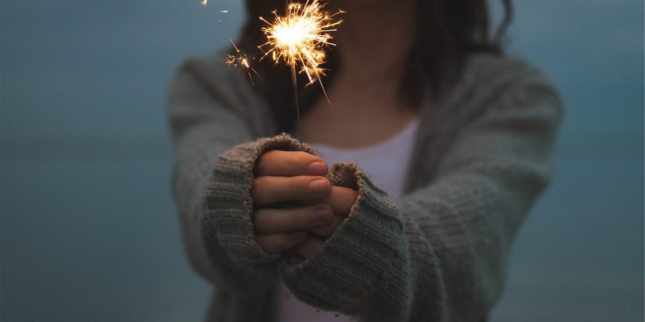 Gute Vorsätze für Dein neues Jahr