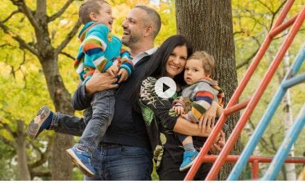 Wo leben Familien am besten? – Unser TV-Auftritt